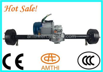 Dc Motor 48v 5kw 5kw Brushless Dc Motor Electric Dc