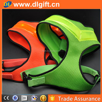 Pet LED Harness 2015 NEW light up LED Dog Harness