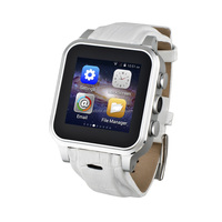 consumer electronics wearable device android watch bluetooth smart watch with wifi and GPS