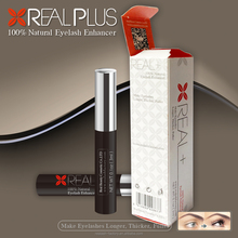 2017 low supply high demand makeup collection REAL PLUS eyelash extending tonic