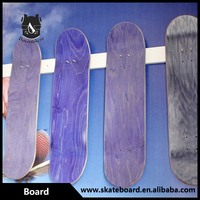 Customise Different Size Skateboard Deck For Sale