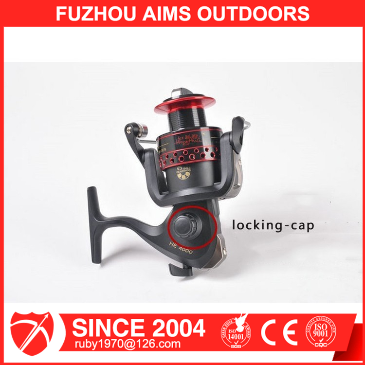 AIMS sea fishing reels good quality fishing reels for sale HE series