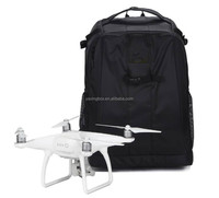 Outdoor waterproof case backpack drone with perfect fit foam