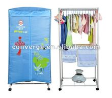 2012 NEW best Aluminum clothes dryer stand, with 8 clips CE ROHS