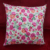 Decoration pillowcase high quality printing indoor sofa/chair pillow cover
