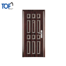 High quality steel security doors for home house and apartment