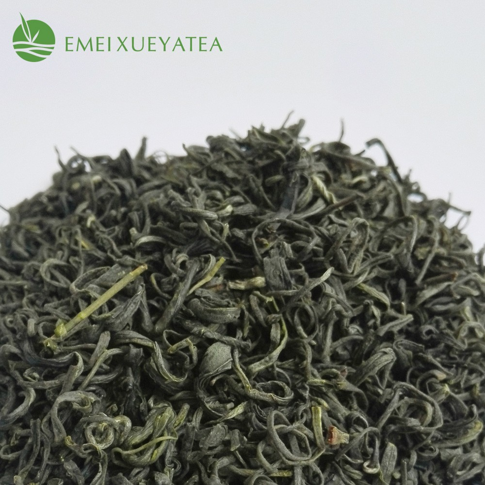 100% natural high mountain side effects of green tea