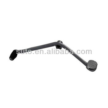 CG125 gear shifting lever