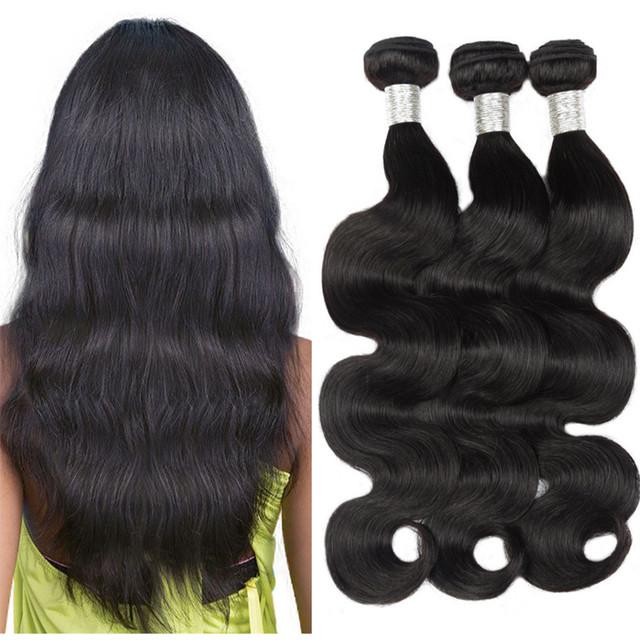 Leyuan peruvian uk glow in the dark hair extension