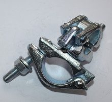 90 degree scaffolding clamp couplers