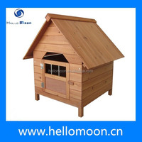 Recycle Cheap Top Quality Outdoor Handmade Wholesale Dog Kennel