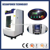 automatic paint colorant mixing machine / auto liquid shaker / computerized ink/chemical shaking equipment /coating shampo mixer