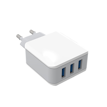 3 Port USB Adaptor Simple Design Excellent Quality and Easy To Carry