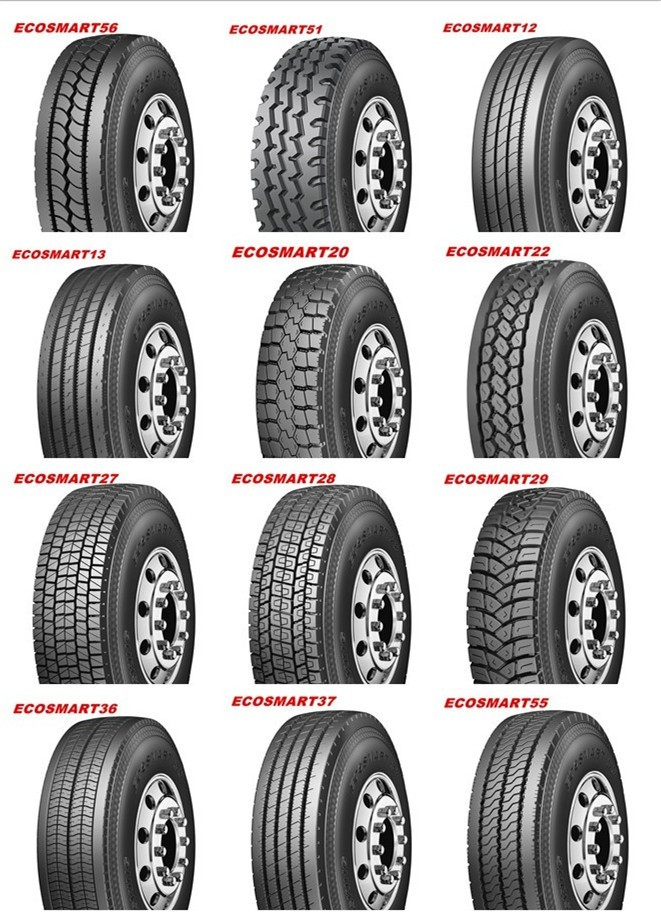 gm rover brand China tire 315/80r22.5
