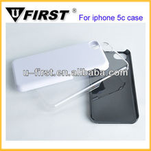2013 new products plastic case for iphone 5c