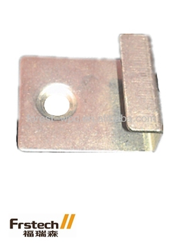 Stainless Steel Decking Clips Composite