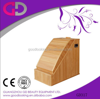 2016 hot selling Relax far infrared ray sauna