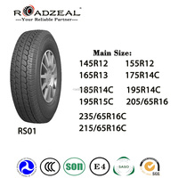 CHINA GOOD BRAND LOW PRICE WHITE SIDEWALL PCR CAR TIRE 145R12 185R14C 195R15C 31*10.5R15LT LT235/85R16 LT265/70R17