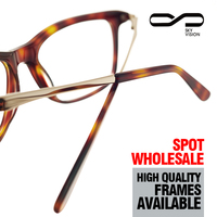 Factory wholesale newest eyeglass frames, ready stock optical frames