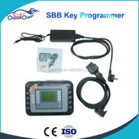 Universal key programmer for programming multi-brands car keys SBB key programmer V33.02