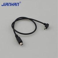newly design micro usb to mini usb adapter cable china usb cable low price