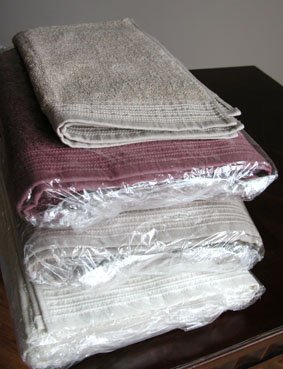 Terry Towels,100% Cotton