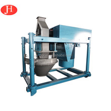 Automatic Vertical Pin Mill Maize Grinding Milling Corn Starch Machine
