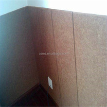 Soundproofing Polyester Fiber Acoustic Wall Panels
