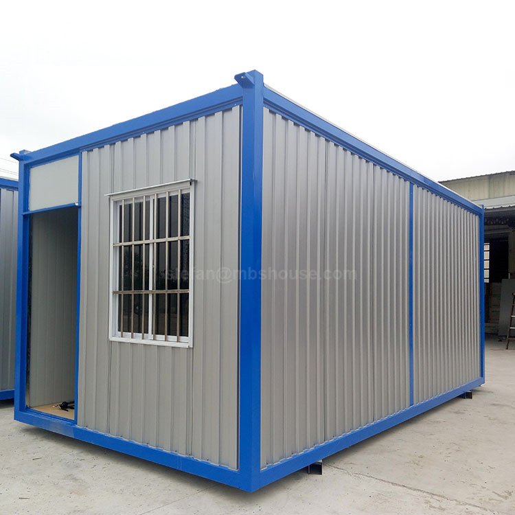 Most Popular Cheap Shipping Container Homes Made In Thialand