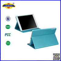 2014 High Quality Leather Case For iPad, For IPad Newest Design Case