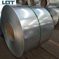 Prime Hot dipped galvanized steel coil Z30 Z50 Z100 Z150 Z275 with good price from China mill as roofing materials