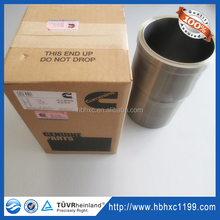 China Auto Parts Manufacturers QSM Cylinder liner 3080760