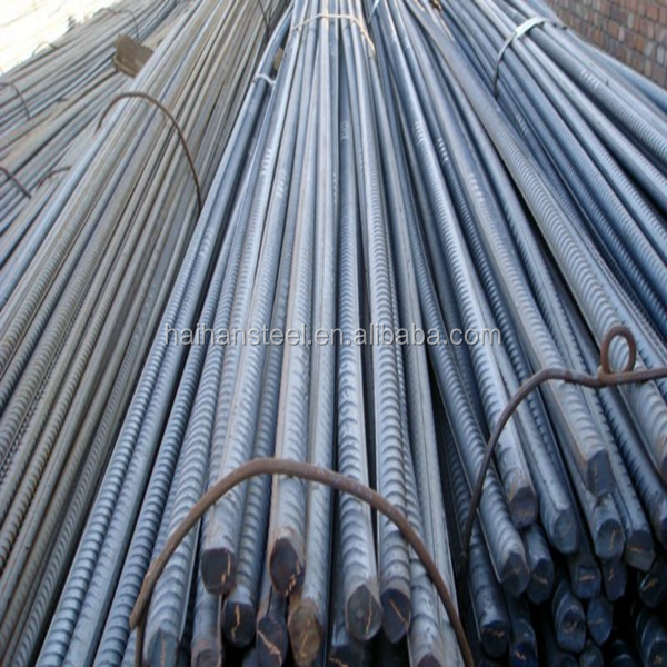 Types Of Reinforcing Deformed Steel Bar