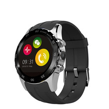 "KW08 1.22"" Bluetooth 3.0 Smart Watch For Android IOS Smartphone Reloj Inteligente Support SIM Card NFC smart watch m8"
