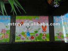 cartoon heat transfer film for wood cabinet