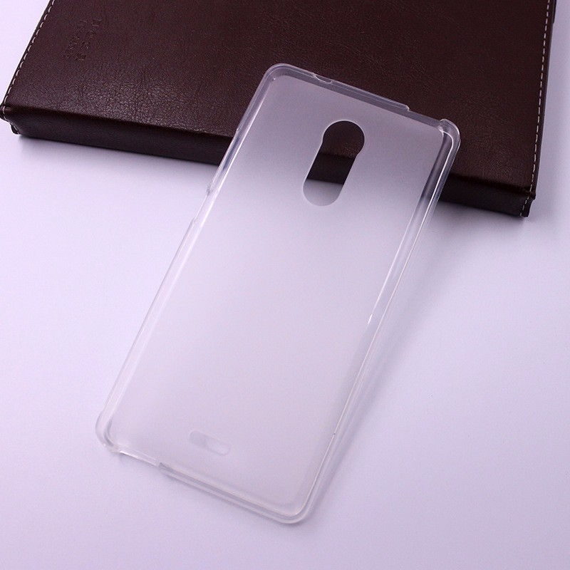 OEM transparent cell <strong>phone</strong> case for zte blade x9