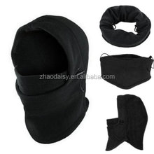Neck Warmer Winter Fleece / Wind Mask/ Motorcycle Racing Face Mask Neck Helmet Cap