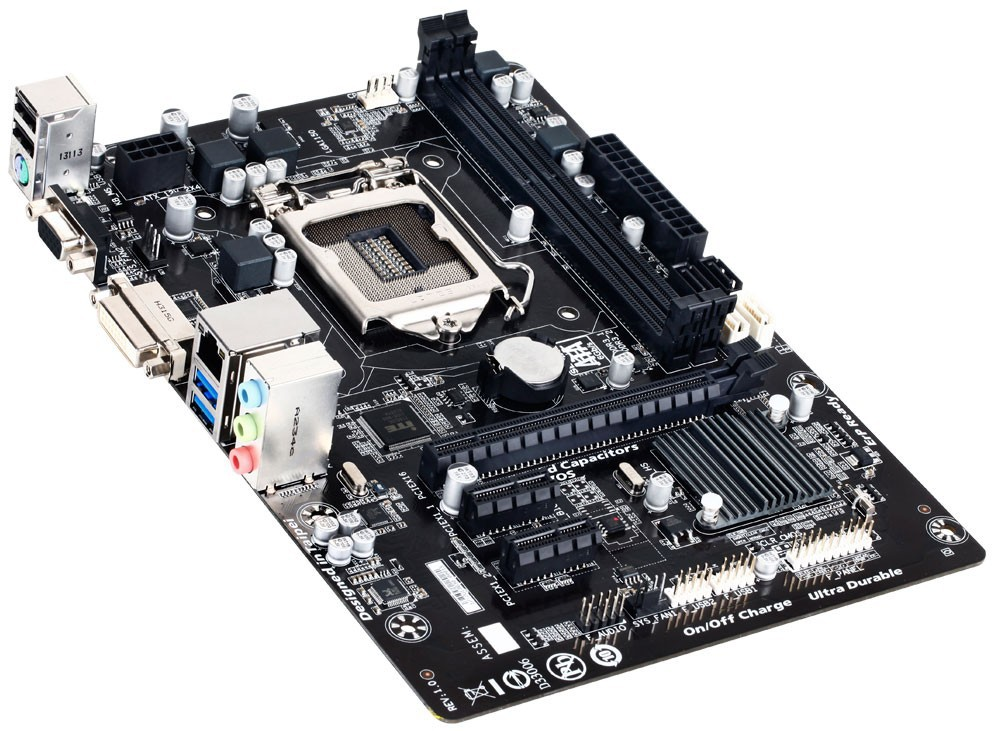 China computer motherboard manufactures motherboard gigabyte