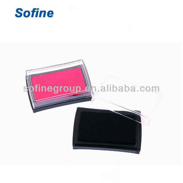UV ink pad Ink Stamp Pad