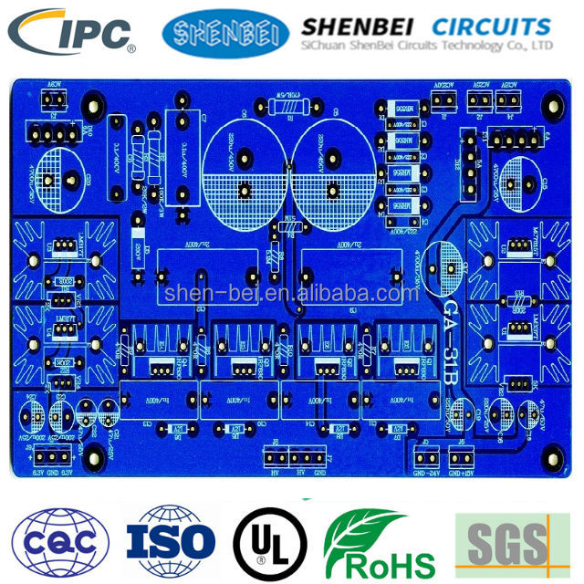 professional main logic pc board manufacturer