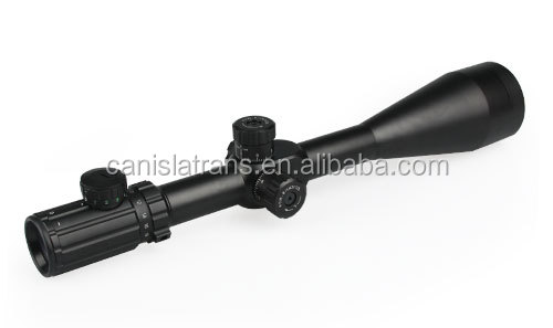 Tactical War Game Shooting Hunting Airsoft Riflescope sight 6-24X56SFE rifle scope