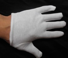 hotel staff banquet and catering employees and waiters cotton glove