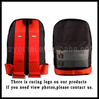 JDM Racing Backpack Seat Drift JDM Backpack Gift