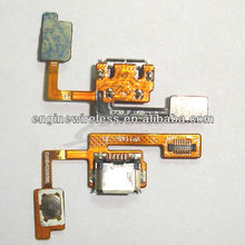 Oem For Lg Mytouch E739 Power Button Flex Cable