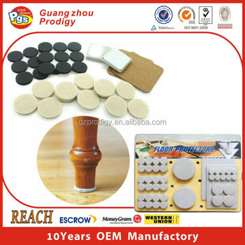 Heavy duty furniture leg chair leg floor protector