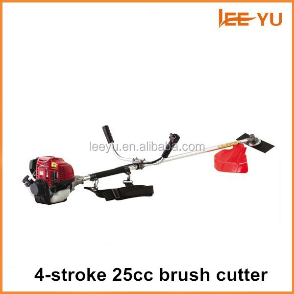 hot sale 4-stroke egine 25 engine , 25 cc grass cutters
