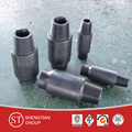 ST pipe nipple qualified carbon steel