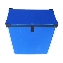 New Arrival Heavy Duty Folding PP Corrugated Plastic Reusable Box