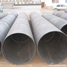 Large Diameter Corrugated Stainless Steel Gas Tube Pipe