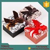 Mixed Color Hard Folding Paper Ring
